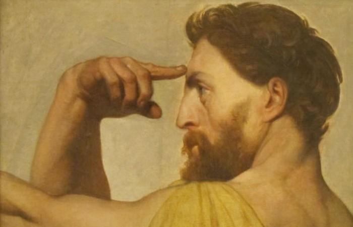 Иктин, Калликрат и Фидий - архитекторы Парфенона.