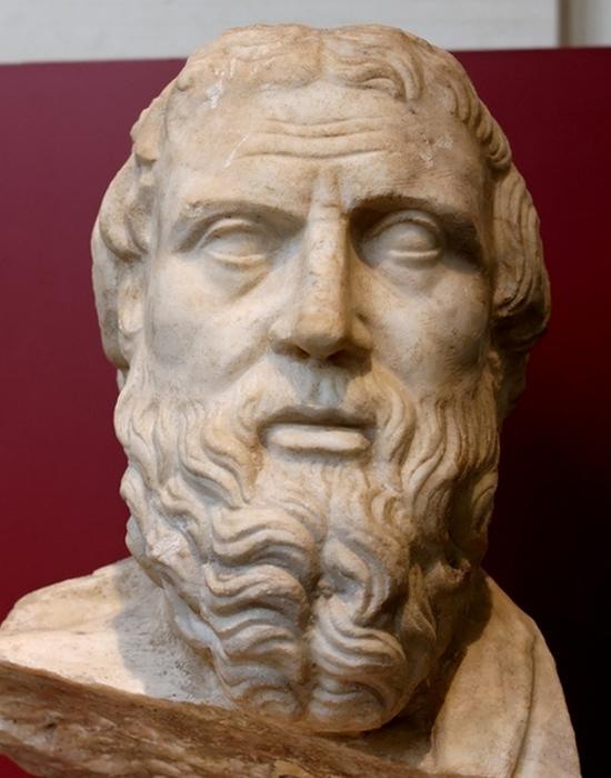 Историк Геродот. фото:dic.academic.ru