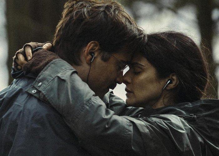 Кадр из фильма «Лобстер»./ Фото: iwebspell.ru