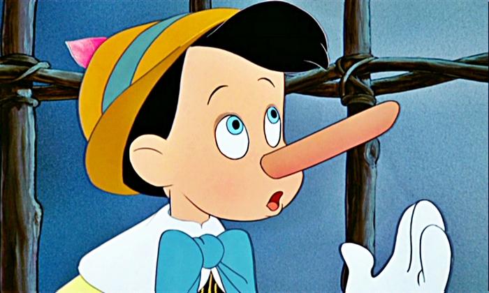 пиноккио скачать через торрент - фото 7