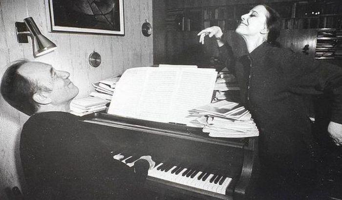 И музыка в подарок! / Фото: proza.ru