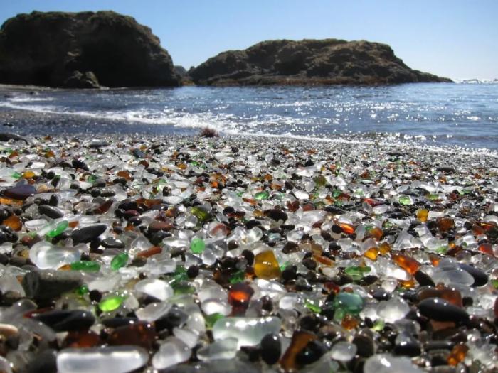 Дальневосточные власть объявили пляж природоохранной зоной.