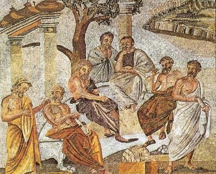 Открытие Помпей археологами.