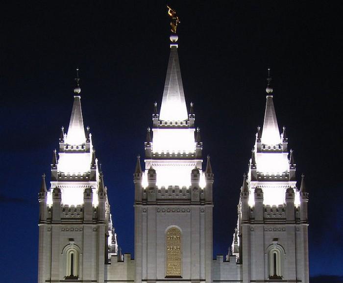 Кингстонская группа - клан мормонов-фундаменталистов.