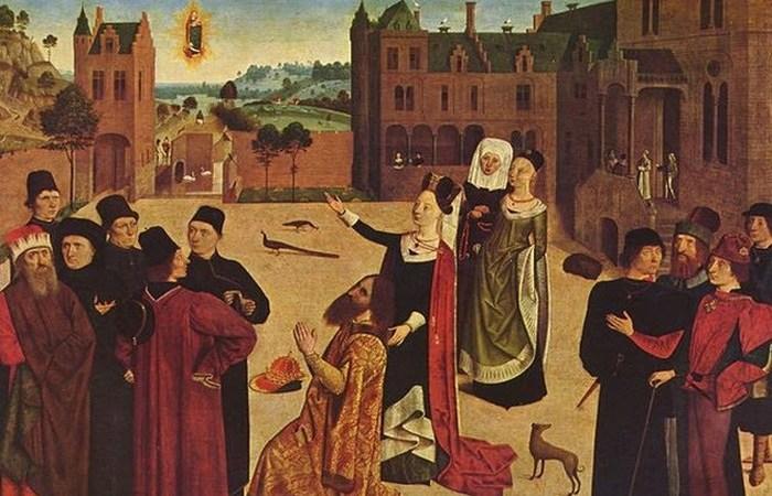 Пророчества десятой Сивиллы. | Фото listverse.com