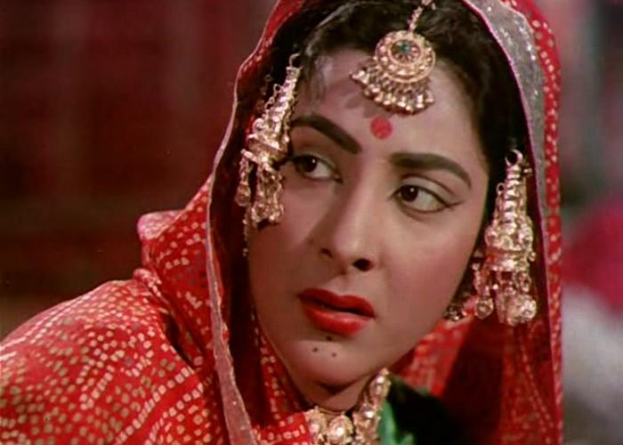 Кадр из фильма «Мать Индия»./фото: kino-teatr.net