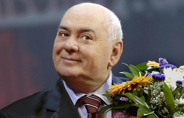 Анатолий Равикович./ Фото: m.gazeta.ru