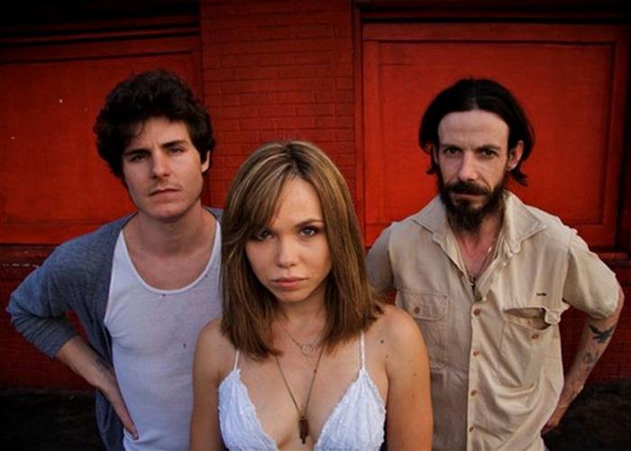 Кадр из фильма «Красный, Белый и Синий»./фото: thequietus.com