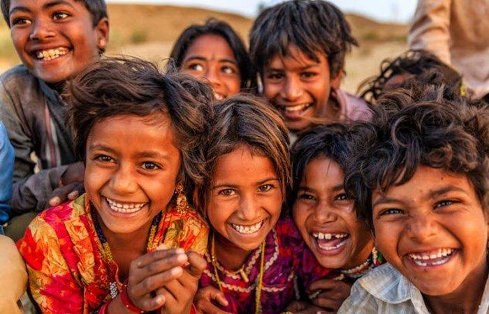 Миграционный кризис: индийские беженцы в Европе./фото: listverse.com