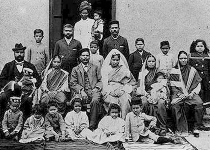 Миграционный кризис: Bene Israel в Индии. / Фото: listverse.com