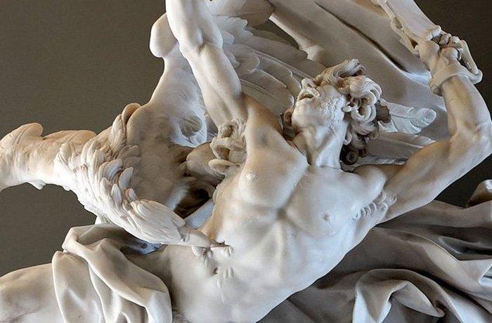 Последователи греческих богов./фото: listverse.com