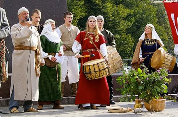 Религия, которая существовала в тайне 1000 лет./фото: listverse.com