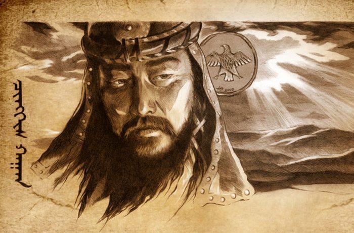 Религия Чингисхана./фото: pl.com.ua