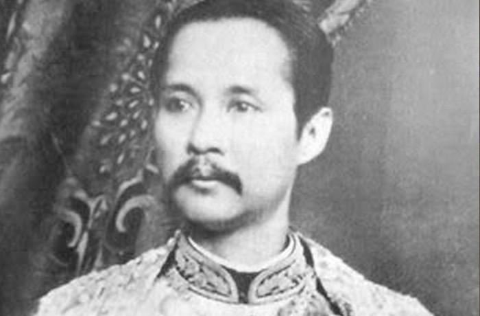 Король Рама V.