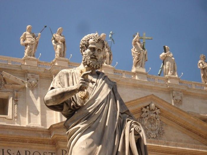 Самые нелепые законы Древнего Рима.
