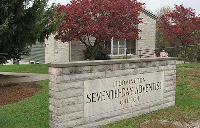 Церковь адвентистов седьмого дня./ фото:list25.com