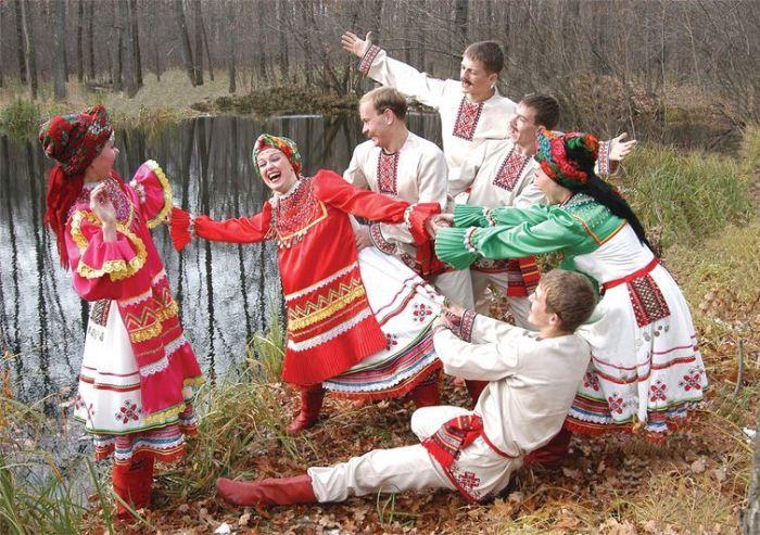 Генетические исследования: почему так много споров, славяне ли русские?