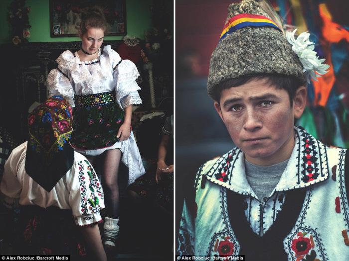 Действительно ли современные румыны являются потомками древних римлян и воинственных даков.