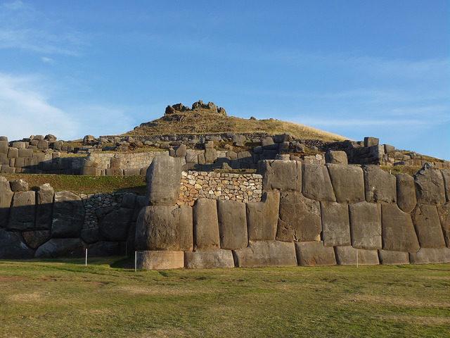 В 1983 году Саксайуаман (а также весь город Куско) был включен в список Всемирного наследия ЮНЕСКО.