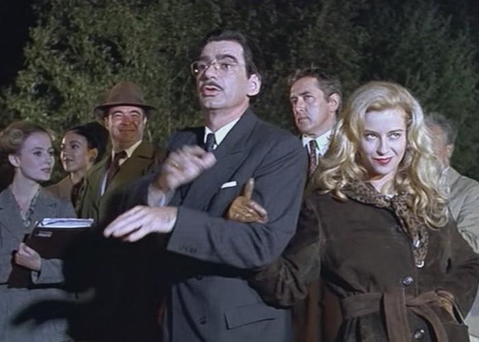 Кадр из фильма «Андеграунд»./фото: colider.org