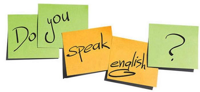 Английский язык в Сети.