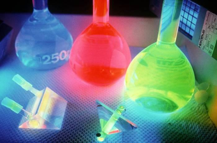 Химия от азов до вузов.