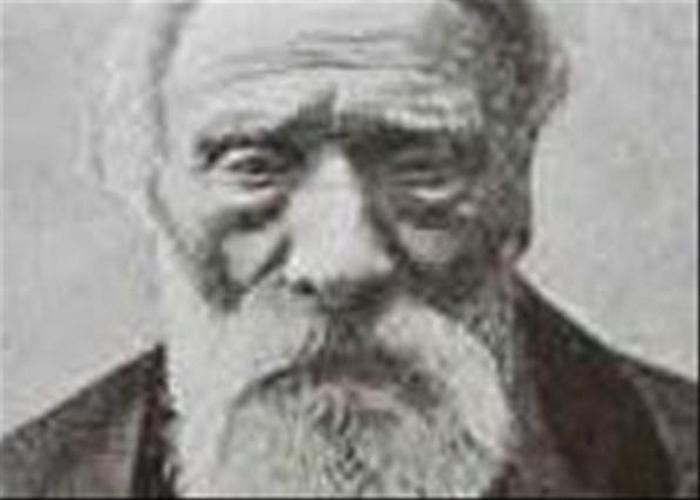Николай Савин после 25 лет тюрьмы.