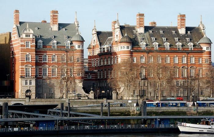 Scotland Yard./фото: anews.com