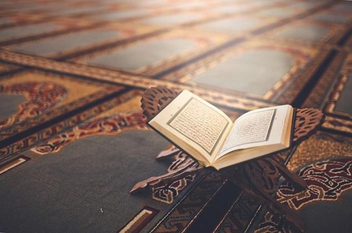 Куранисты: *и только Коран слово Аллаха*.
