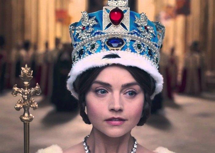 Кадр из сериала «Victoria»./фото: tvdaily.com