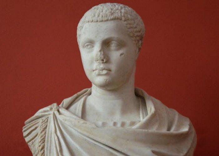 Император Гелиогабал./фото: listverse.com