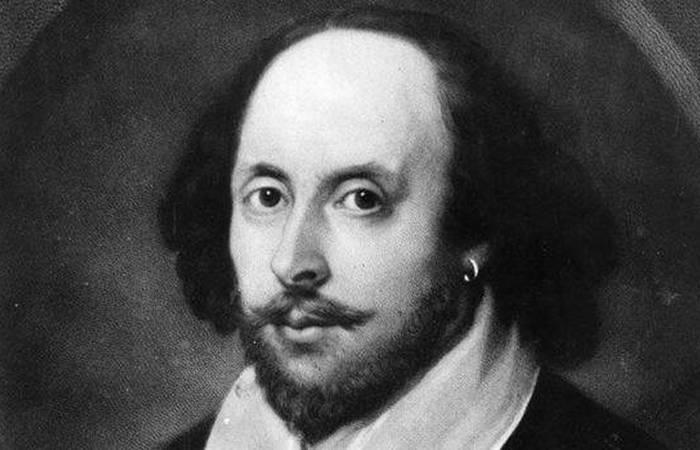 Вильям Шекспир. / Фото: milan.today