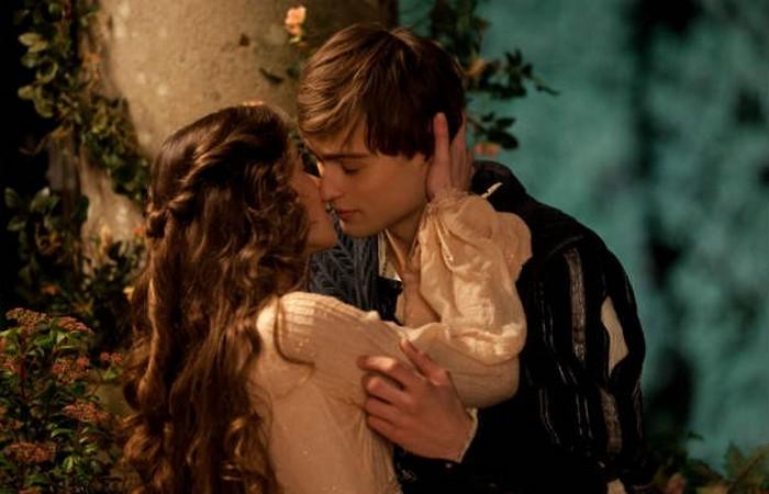 Ромео и Джульетта. / Фото: list25.com