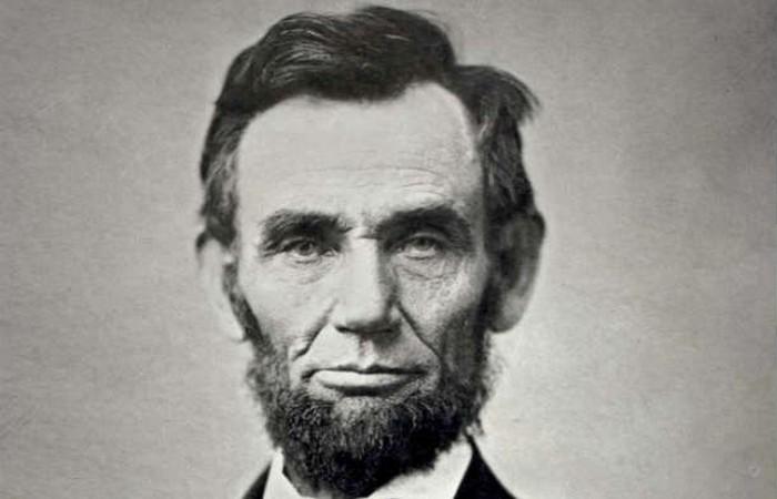 Авраам Линкольн. / Фото: list25.com