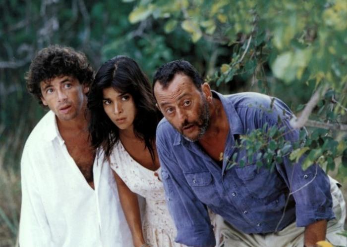 Кадр из фильма «Ягуар»./ Фото: animalfilms.net