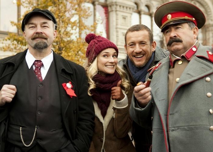 Кадр из фильма «Замуж на 2 дня»./ Фото: aura-dione.ru