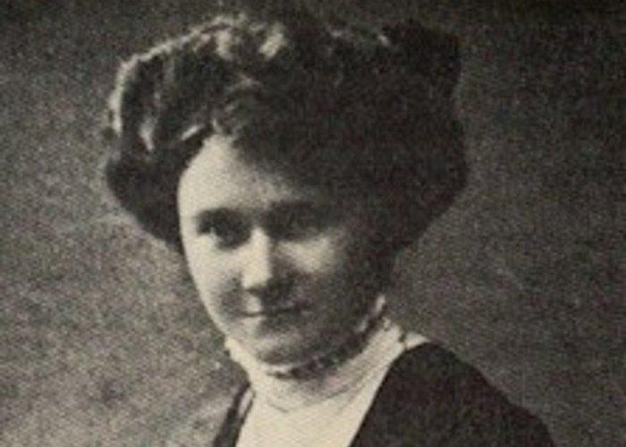 Сестра Адольфа Гитлера. / Фото: listverse.com