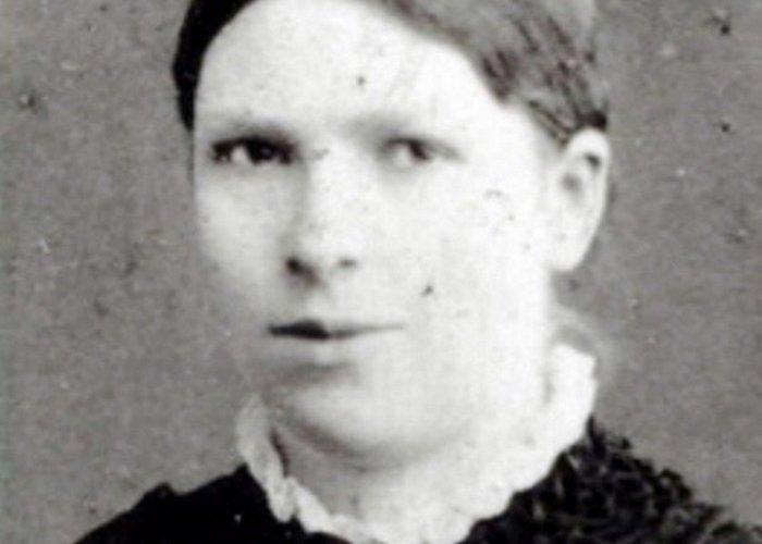 Сестра Винсента ван Гога. / Фото: listverse.com