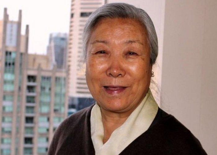 Сестра Далай-Ламы XIV. / Фото: listverse.com