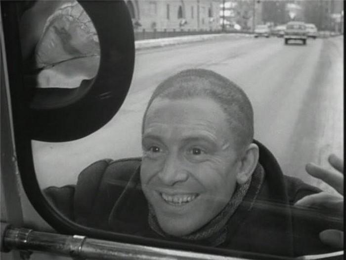 Иннокентий Михайлович Смоктуновский.