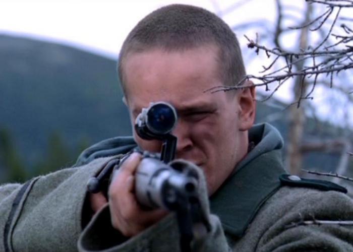 Кадр из фильма «Кукушка»./ Фото: gh-cinema.ru