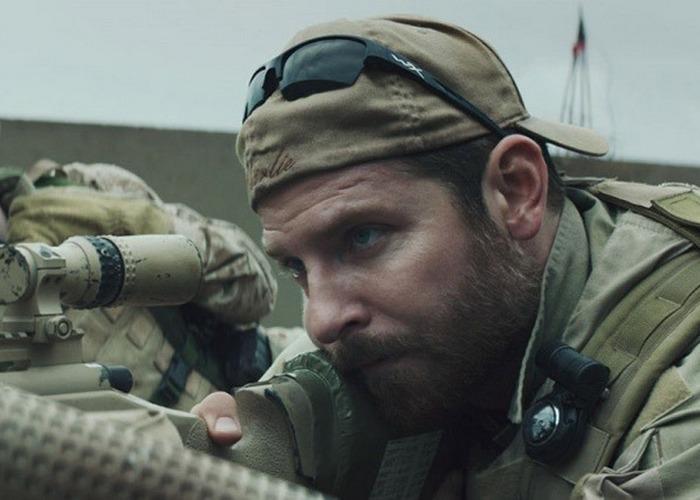 Кадр из фильма «Снайпер»./ Фото: pravosudie.in.ua