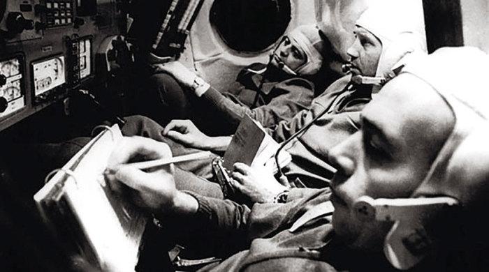 Командир космического корабля «Союз-11» и орбитальной космической станции «Салют-1».