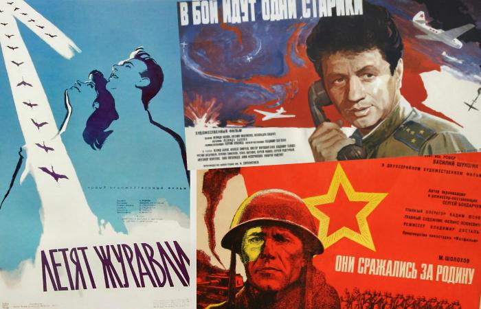 10 советских фильмов о великой отечественной войне которые