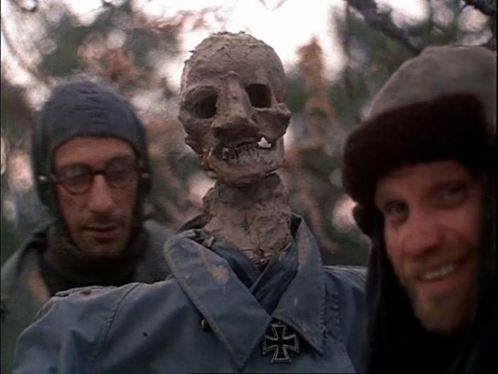 Фильмы приключения триллеры ужасы смотреть в хорошем качестве