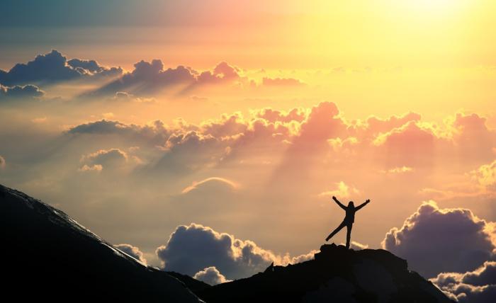 «Господи, спасибо, что живём!»