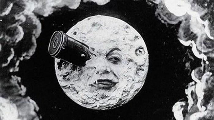 Какими были первые спецэффекты в кино.
