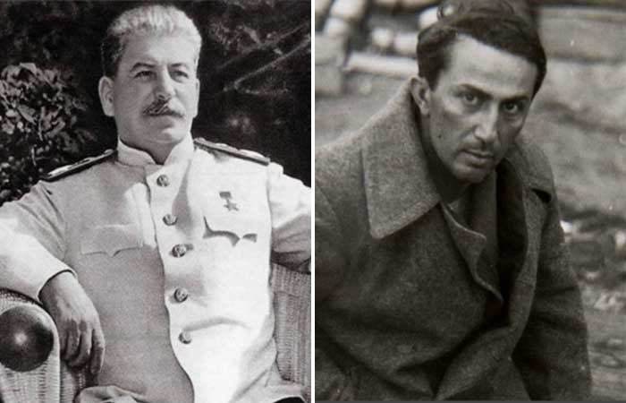 Незавидные судьбы детей великих диктаторов XX века