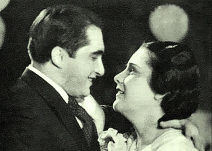 Кадр из фильма «Звезда падает с неба»./фото: osmino.com