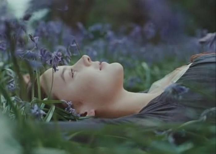 Кадр из фильма «Яркая звезда»./фото: picsbase.ru
